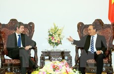PM affirms support for Vietnam-Italy judicial ties
