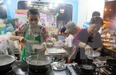 Foodies get 'taste of Mekong delta' at festival