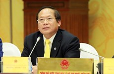 Minister: Press agencies must operate under principles