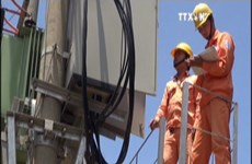 Vietnam jumps five places in WB's power access rankings