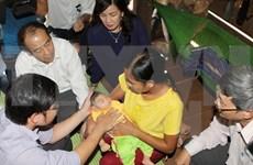 Ho Chi Minh City declares end of Zika virus at ward level