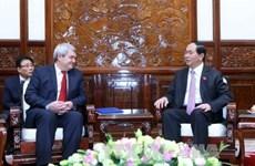 Vietnamese, Czech-Moravia Communist Parties urged to step up ties