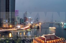 HCM City, Seoul sign cooperation agreement