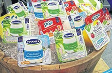 Vinamilk makes inroads into Thai market