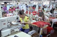 Vietnam sees slight drop in FDI capital