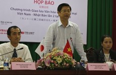 Exchange to promote Vietnam-Japan culture, trade links