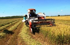 State ups agriculture investment