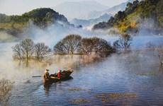Vietnam river exhibition underway in Nha Trang