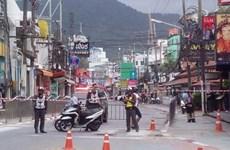 Thailand: Phuket bomb attack suspect admits crime