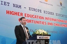 Vietnam, Europe seek closer higher education cooperation