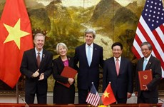 US Peace Corps Director visits Vietnam for programme realisation