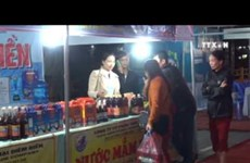 Thai Binh hosts agriculture fair