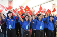 Festival to increase Vietnam – China youth exchanges