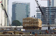 Indonesia aims for 6 percent growth in 2018