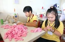 AO victims receive rehabilitation house