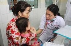 Seminar updates latest paediatrics techniques