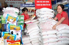 Vietnam, IRRI join hands in developing rice production
