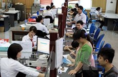 Vietnam determined to accelerate economic restructuring