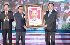 Lang Son asked to fully tap economic potential