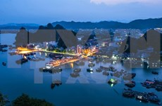 Quang Ninh to host major tourism events