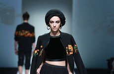 Vietnam Designers Fashion Week to take place in HCM City