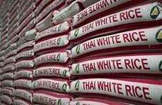 Thailand announces new loan schemes for rice farmers