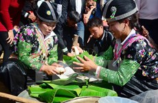 Mong cultural festival 2016 to take place in Ha Giang