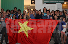 Vietnam on show in Argentina