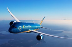 Vietnam Airlines to offer more flights on Hanoi – HCM City route