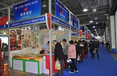 Workshop seeks to boost exports to China