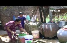 UNICEF supports children's access to clean water