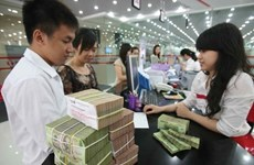 Getting credit still tough for SMEs