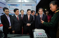 Forum seeks to boost technological cooperation, transfer