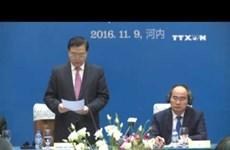 Vietnam, China promote people-to-people exchange