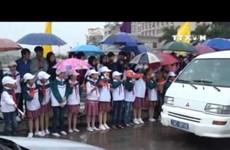 Quang Ninh pilots self-drive tours to Chinese city