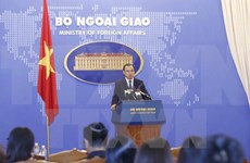Vietnam opposes Indonesia's force use against its fishermen