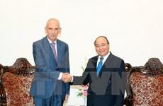 Vietnam seeks stronger trade ties with Serbia