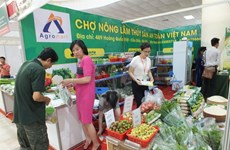 Int'l Agriculture Trade Fair 2016 kicks off in Hanoi