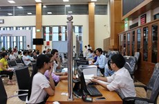 Bac Giang province goes digital