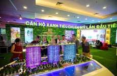 Over 420 firms to attend Vietbuild Hanoi International Expo