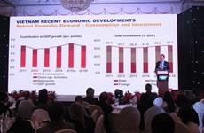 Vietnam's economic prospects under discussion