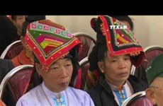Festival promotes great national unity