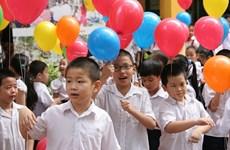 Current sex ratio imbalance poses threat to Vietnamese men