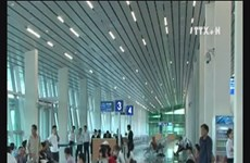 Phu Quoc airport to increase capacity