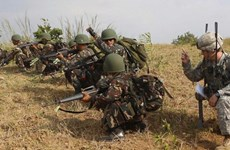 Philippine, US troops to conduct joint military exercises