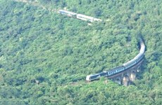 VN needs double-track railway for further development: experts