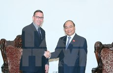 Vietnam prioritises educational cooperation with New Zealand: PM