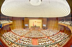 More ministers appear in hearings at National Assembly