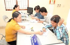 Thai agencies discuss foreign labour regulations