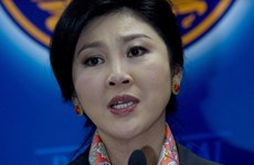 Thailand: 6,000 officials involved in Yingluck's rice scheme